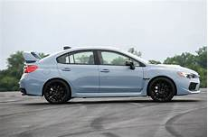 Subaru Wrx Sti 2019 - 2019 subaru wrx and sti go gray for limited series