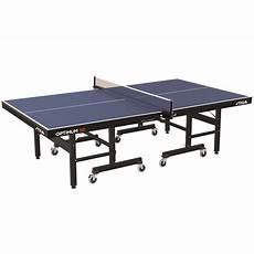 stiga optimum 30 ittf indoor table tennis table for sale