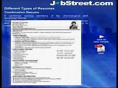 create resume at jobstreet olastoryy