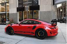 used 2019 porsche 911 gt3 rs for sale special pricing