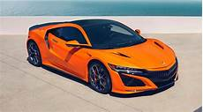 finally all new 2019 acura nsx supercar coming to canada canadian voice