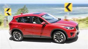 2015 Mazda CX 5  Pricing And Specifications Photos