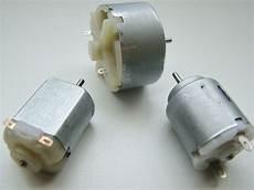 Micro Electric Motor