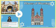 places of worship worksheets ks2 16010 places of worship synagogues ks2 powerpoint powerpoints