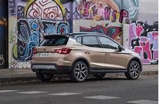 seat arona 1 0 tsi 2017 review autocar