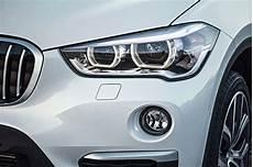 bmw x1 xdrive 20i automatik bmw x1 f48 modellpflege motoren preise autobild de