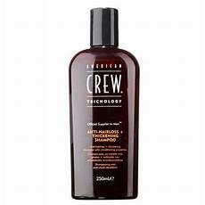 american crew hair recovery and thickening hajhull 225 s