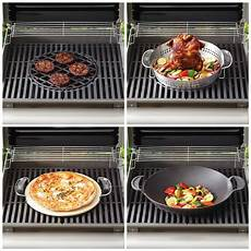 pizza au barbecue weber with the weber spirit gourmet bbq system you ll be
