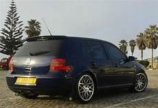 navy blue vw golf mk4 jerhome cokes brendell vw golf