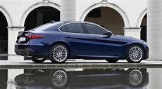 alfa romeo giulia prix alfa romeo giulia 2017 les prix canadiens luxury car