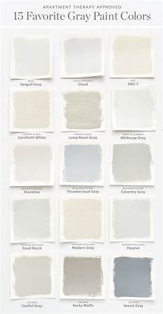 color sheet the 15 most gray paint colors grey paint colors best gray paint