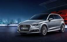 Audi A3 Sportback E Audi Uk