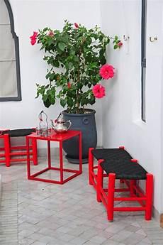 table balcon en fer