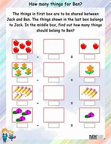 math worksheets for grade 1 addition and subtraction word problems 9398 grade 1 math worksheets page 19