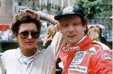 Niki Laudas Leben In Bildern
