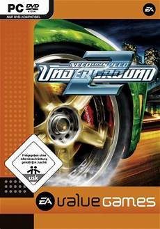 need for speed underground 2 heise