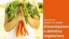 alimentazione un anno presentazione master in alimentazione e dietetica