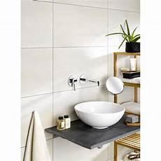revetement pour mur salle de bain dalle murale pvc beige dumawall l 65cm x l 37 5cm ep 5mm