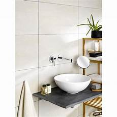 revetement salle de bain leroy merlin dalle murale pvc beige dumawall l 65cm x l 37 5cm ep 5mm