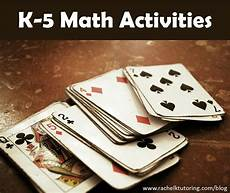 k 5 math activities k tutoring blog