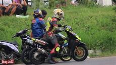 Modifikasi Mio Road Race by Modifikasi Mio Road Race Modif Motor 2017