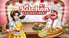Kitchen Adventure by Tlc De