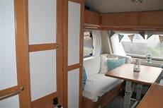 wohnwagen innen neu gestalten wohnmobil bi us tu hus hazel 35225 zimmerschau