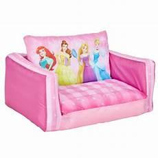 disney princess sofa zum ausklappen ariel rapunzel