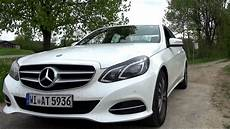 2015 Mercedes E 200 184 Hp Test Drive