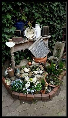 20 Ideen F 252 R Deko Im Garten Beste Wohnkultur