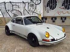 Porsche 911 St - 1988 porsche 911 st hotrod for sale 94298 mcg