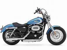Harley Davidson Sportster Pictures by 2012 Harley Davidson Xl1200c Sportster 1200 Custom