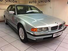 1999 Bmw E38 728i Automatic For Sale Car And Classic