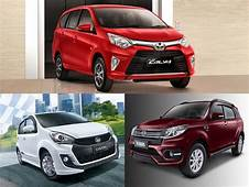 Daihatsu Cars That Toyota Should Bring To India