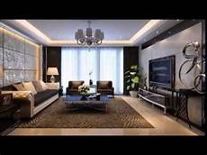 20 ideas luxury modern living room interior design 2