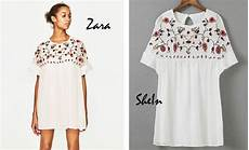 Zara Vs Shein Thing Called