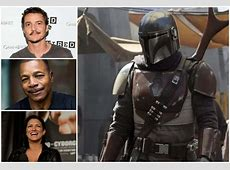 mandalorian season two