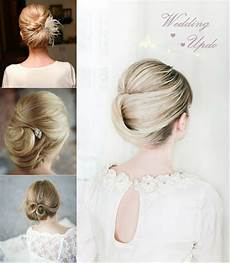 easy bridesmaid hairstyles to do yourself 5 easiest wedding updo you can create by yourself