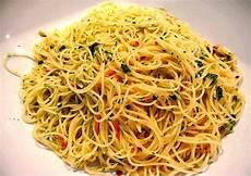 Spaghetti Aglio E Olio - aglio e olio spaghetti in recipes squared