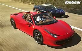 Top Gear The Highest Best Tv Show