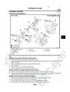 nissan primera p12 service manual repair manual workshop manual maintenance electrical