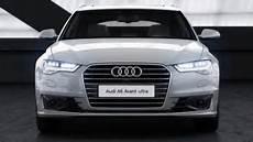 2015 Audi A6 Avant Matrix Led Animation