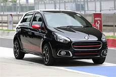 2015 Fiat Abarth Punto Launches In India With 145 Hp Turbo