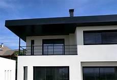 garde corps terrasse design garde corps ext 233 rieurs design en acier thermo laqu 233 garde corps rambarde balcon balcon