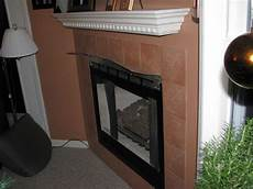 Home Cottage Design Your Own Wood Stove Heat Shield