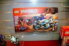 fair 2018 gallery lego ninjago the toyark news