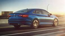 2020 volkswagen jetta gli confirmed with independent rear