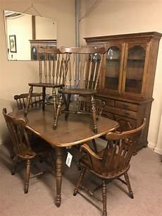 Temple Stuart Dining Room Furniture temple stuart dining room set delmarva furniture consignment