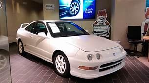 1997 Acura Integra Type R USDM
