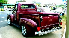 ford up awesome 52 ford truck